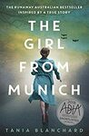 [Kindle] Free eBook - The Girl from Munich @ Amazon AU