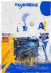 LEGO - Volkswagen Beetle $99 | Volkswagen T1 Camper Van $119 | Star War Helmets $69 | Hogwart's Castle $499 @ Big W Online