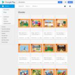 "[eBook] 93 Free ""Jolly Phonics"" eBooks for Children @ Google Play"