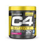 Cellucor C4 Sport Powder Watermelon/Blue Raspberry 285g $28 @ Woolworths