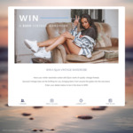 Win a $500 Voucher from Spruced Vintage