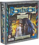 [Backorder] Dominion Intrigue 2nd Edition $19.99 + Delivery (Free with Prime/ $39 Spend) @ Amazon AU