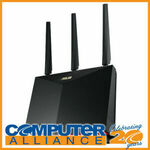 [eBay Plus] Asus RT-AX86U Wireless-AX5700 Dual Band Gaming Router - $462.60 Delivered @ Computer Alliance eBay