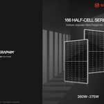 [QLD] New Seraphim 370W*18 Panels (6.6kw) with New Model Huawei Hybrid Inverter Fully Installed for $4499 @ Reliance Solar