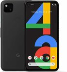 Google Pixel 4a (Grey Import) $544.85 + Delivery ($0 with Prime) from Amazon US via AU
