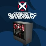 Win a Gaming PC from Xposed