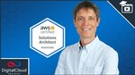 AWS Certified Solutions Architect Associate - 2020 [SAA-C02] A$10.99 (Ratings 4.7- 2,600) @ Udemy