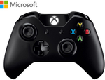 Xbox One Controller + USB Play & Charge Cable - Black $49.99 + Delivery (Free with Club Catch) @ Catch