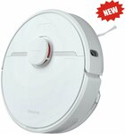 Dreame D9 Robot Vacuum Cleaner 3000Pa Suction Laser Navigation Au Version $579 @ Gearbite (Members)