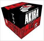 Akira 35th Anniversary Box Set $218.50 (Was $340) Delivered @ Amazon AU