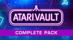 [PC] Steam - Atari Vault Complete Pack (150 games) $2.89 (was $22)/MotoGP 20 $23.78 (was $69.95) - Fanatical