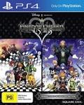 [PS4] Kingdom Hearts - The Story So Far $20 / HD 1.5 + 2.5 Remix $10 + $5.90 Shipping @ MightyApe