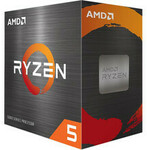 AMD Ryzen 5 5600x for $499 + Delivery @ Harris Technology