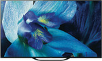 """Sony 65"""" A8G 4K UHD Android OLED TV - $2994 @ The Good Guys"""