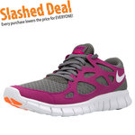 Women's Nike Free Run+ 2 $99.95 ($60 off) + FREE Delivery - Ends Today - Slashsport Shop