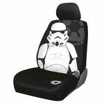 Star Wars Car Seat Covers - Storm Trooper or Darth Vader $5.37 @ Repco