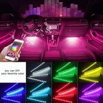 Car Interior Light 15% off $22.95 + Delivery ($0 with Prime/$39 Spend) @ HH-Electronics Amazon AU