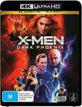 4K UHD Blu-Ray Movies under $8 + Delivery ($0 with Prime/ $39 Spend) @ Amazon AU
