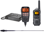 Oricom UHF360 UHF CB Radio + 6.5dbi Antenna + 2W Handheld $299 (Was $527) Delivered @ Oricom