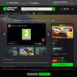[PC, Steam] Dirt 5 - $12.57 (85% off) @ Green Man Gaming