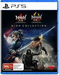 [PS5] The Nioh Collection $79 + Delivery ($0 C&C) @ JB Hi-Fi