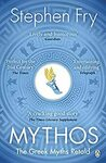 [eBook] Stephen Fry - Mythos $4.99 @ Amazon AU