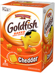 Pepperidge Farm Goldfish Crackers 2x 1.6kg $19.97 (Was $39.99) Delivered @ Costco (Membership Required)