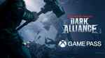 [XB1, XSX, PC, SUBS] Dungeons & Dragons: Dark Alliance Launching on Xbox Game Pass
