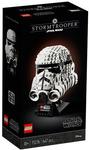 [LatitudePay] LEGO Helmets 76165, 75276, 75274 $51.20 Each Shipped @ Target via Catch (New/Guest Accounts)