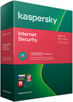 Kaspersky Internet Security 3 Devices 2 Yrs Win Mac and Android $15.99 @ Saveonit