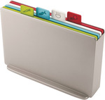 Joseph Joseph Index Chopping Board Set $44.95 + Delivery or Free Click & Collect @ The Good Guys