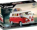 [Prime] Playmobil Volkswagen T1 Camper $57.49, Ghostbusters Ecto-1 $49.87 Delivered @ Amazon AU & US