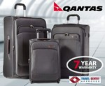 3 Piece Qantas Satellite Luggage Set SRP $667* - Today an $229! +Shipping ($13- $25)