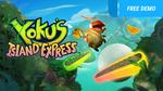 [Switch] Yoku's Island Express $6.75 (was $27.50)/Yooka-Laylee $15 (was $60) - Nintendo eShop