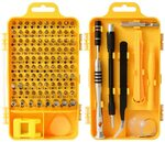 110 in 1 Screwdriver Set $18 + Delivery ($0 with Prime/ $39 Spend) @ Ottertooth Direct via Amazon AU