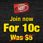 Join Club Plus Membership for $0.10 (was $5) & Receive $10 Store Credit @ Supercheap Auto