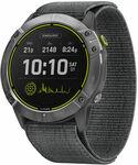 Garmin Enduro Steel Smartwatch $749 (Was $1249) @ Rebel Sport