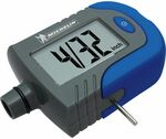 Michelin Digital Tyre Gauge with Tyre Pressure & Tread Depth Indicator $19.99 + Delivery @ Amazon AU (OOS) / SCA