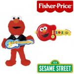 Fisher Price 2-in-1 Elmo Giggle Guitar for only AU$24.90 delivered - Exclusive offer