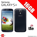 Samsung Galaxy S4 I9505 4G 16GB Smart Phone Black $589 + $38.95 Delivery @ ShoppingSquare