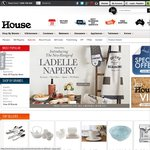 House Online - Further 20% off Everything Storewide Inc Already Discounted Items-Excl Appliances