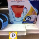 Brita Marella Jug + 2 Filters $15 at Kmart (Marion) ?Others