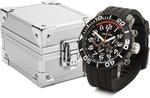 TW Steel Grandeur Diver 48mm Watch $187 + Postage - Peters of Kensington (70% off RRP)