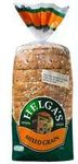 Helga's Bread $2.62 (1/2 Price), L'Oreal Elvive Shampoo or Conditioner 250ml $3 @ Woolworths