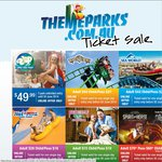 Gold Coast Theme Park Offer - VIP Pass for $49.99 Valid till 30 June 2014