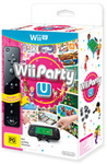 Wii Party U - Black Remote (Preowned) $34 @ EB Games
