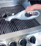 CLEARANCE: BBQ Steam Cleaner X2 $29 Delivered @ Little Boosh