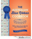 95% off Kindle Version of The Australian Blue Ribbon Cookbook - Was $27.26, Now $1.29
