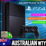 [EBAY 15% OFF] PlayStation 4 Console - $414.80 Delivered @ Helomolto