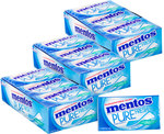 3 x Mentos Pure Fresh Mint Gum 25g 12-Pack - $23.64 + $9.95 shipping @COTD